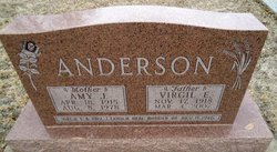 Amy J. <i>Ekholm</i> Anderson