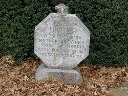 Rose Unger