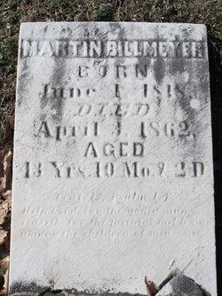Martin Billmeyer