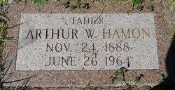Arthur Wendell Hamon