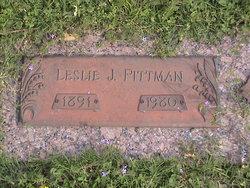 Leslie J. Pittman