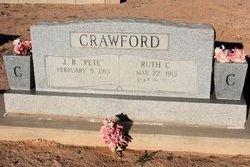 James B. Pete Crawford