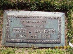 Terry Lynn Baldwin