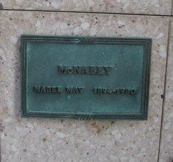 Mabel May <i>Lantz</i> McNally