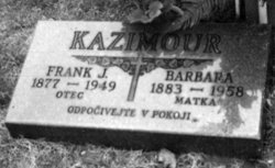 Barbora <i>Bruzek</i> Kazimour