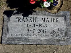 Frankie Majek