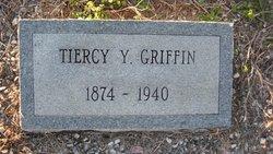 Tiercy <i>Yates</i> Griffin