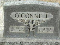 Joseph M. O'Connell