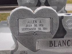 Allen Anthony Blanchard