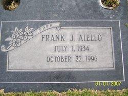 Frank J. Aiello