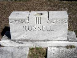 Daisy B. <i>Wilson</i> Russell