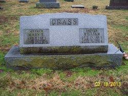 William D Crass