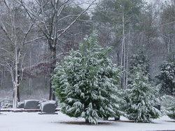 Elliottsville Cemetery