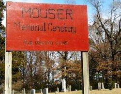 Mouser Memorial Cemetery