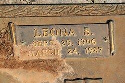 Leona <i>Smith</i> Allen