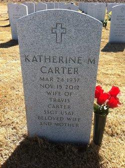 Katherine <i>McKinney</i> Carter