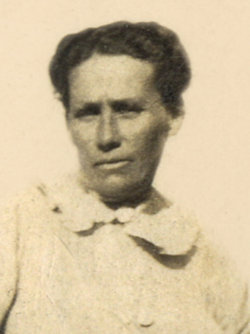 Isabella Eliza Belle <i>Mantle</i> Kemple