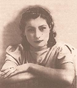 Maria del Refugio Cuquita <i>Aldaco Cabrera</i> Castro