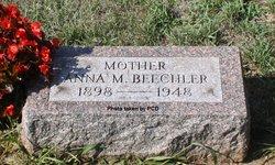 Anna Mae <i>Fisher</i> Beechler