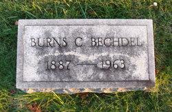Burns C Bechdel