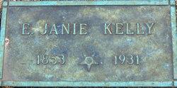 Elizabeth Jane <i>Fenton</i> Kelly