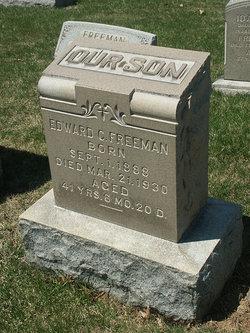Edward C. Freeman