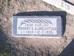 Robert G. Albrechtsen
