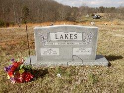 Carl Lakes