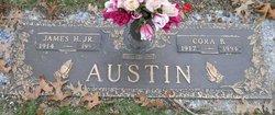 Cora B. <i>Mason</i> Austin