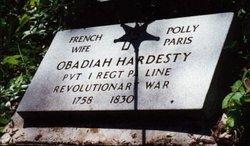 Obediah Hardesty