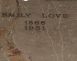 Emily Love