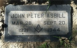 John Peter Asbill