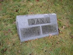 Ida <i>Nesbitt</i> Dana
