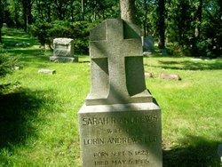 Sarah R. Andrews