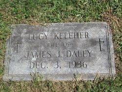 Lucy <i>Keleher</i> Daley