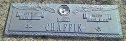 Burney Chaffin