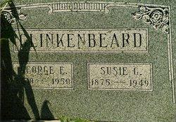 Susie Caroline <i>Traxler</i> Clinkenbeard