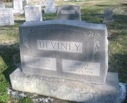 Samuel Deviney