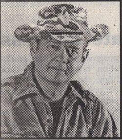 John Henry Wootters, Jr