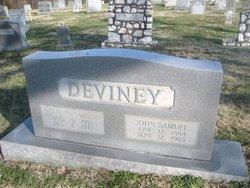 John Samuel Deviney
