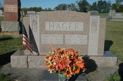 James Walter Hager