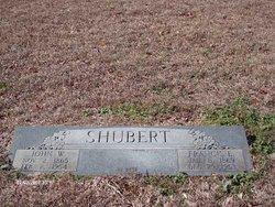 John Wesley Shubert, Sr