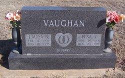Elsa Jackson Vaughan