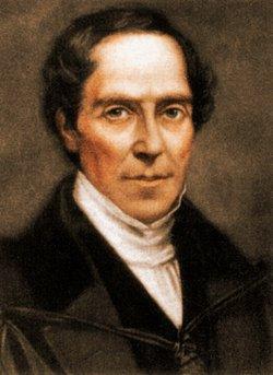 Dr Gideon Algernon Mantell