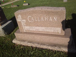 Lola LeEtta Callahan