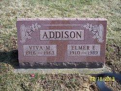 Viva Mae Addison