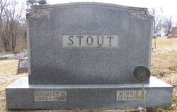 Charles Miles Stout
