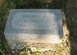 Wilfred C. Smitty Schmidt