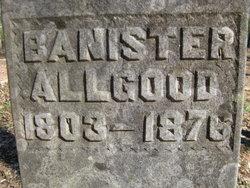 Banister Allgood