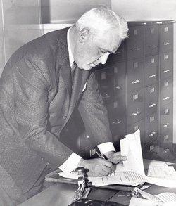 Buford Edward Braly